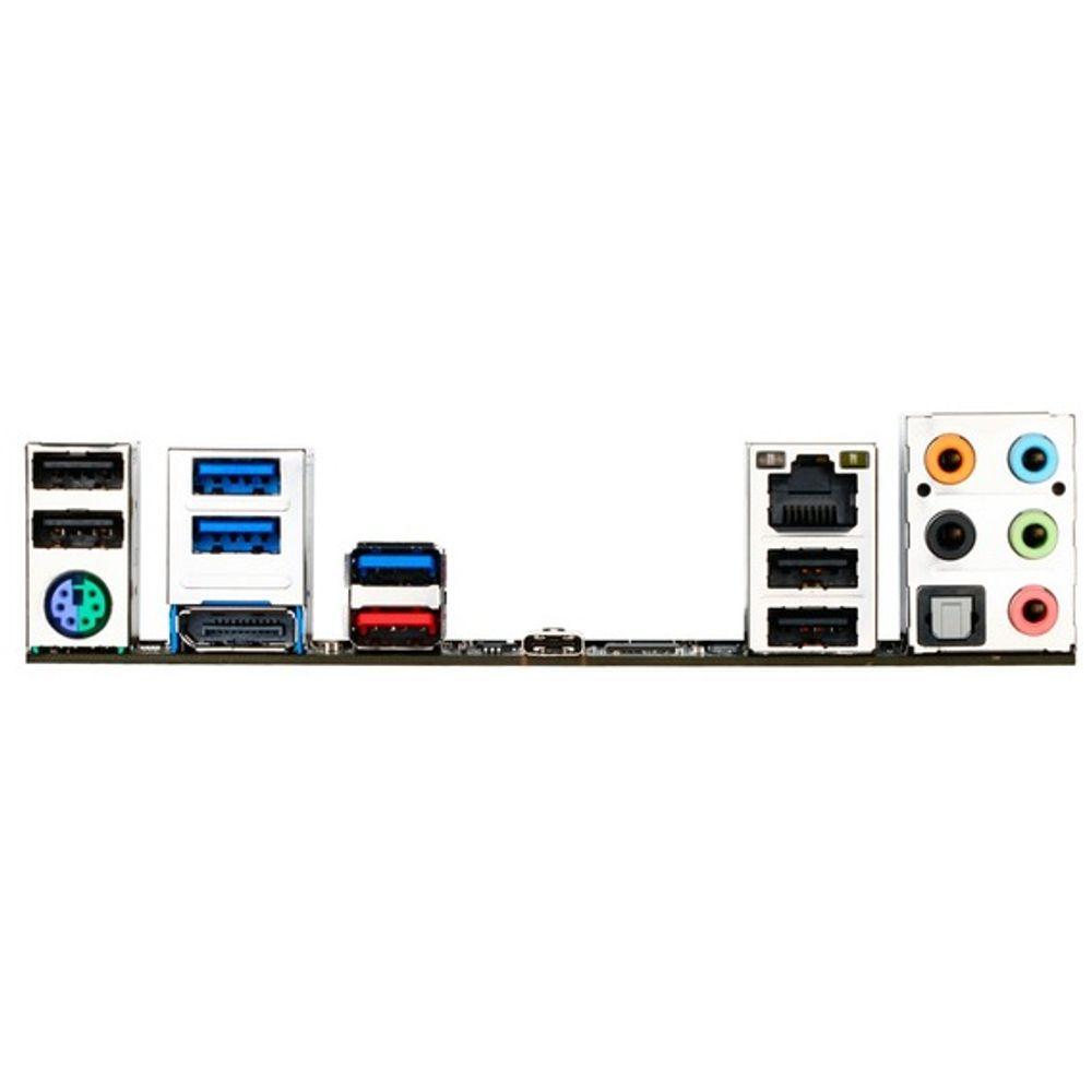 Placa Mãe Gigabyte GA-X99P-SLI - LGA2011-v3