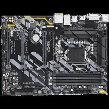 Placa Mãe Gigabyte Z370 HD3 - LGA1151