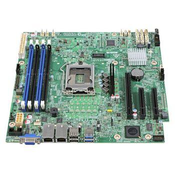 Placa Mãe Intel Server S1200SPS - LGA1151