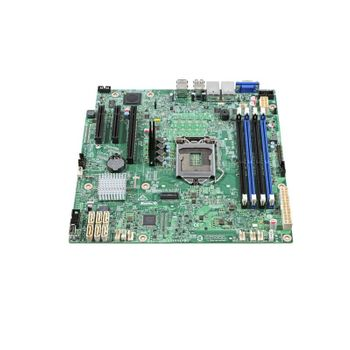 Placa Mãe Intel Server S1200SPSR - LGA1151