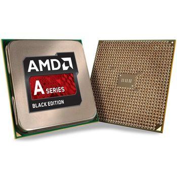 Processador AMD A10- 7860K 4.0GHz - Socket FM2+
