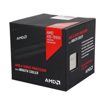 Processador AMD A10-7890K 4.3 GHz 4MB Cache - FM2+