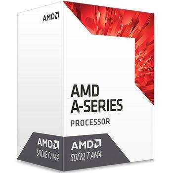 Processador AMD A10-9700 3.5 GHz 2MB Cache - AM4
