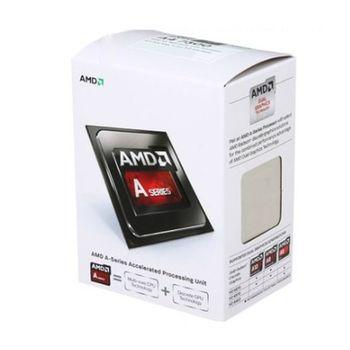 Processador AMD A4- 7300 3.8GHz - Socket FM2