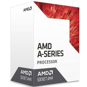 Processador AMD A6-9500 3.5 GHz 1MB Cache - AM4