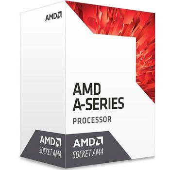 Processador AMD A8-9600 3.1 GHz 2MB Cache - AM4