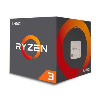Processador AMD Ryzen 3 1300X 3.5 GHz 10MB Cache - AM4