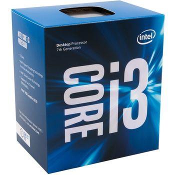 Processador Intel Core I3-7100 3.9 GHz 3MB Cache - LGA1151