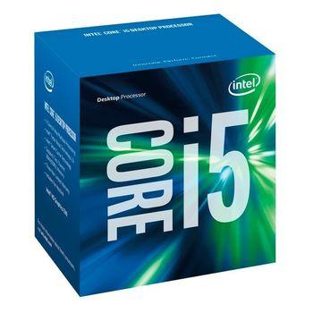Processador Intel Core i5 -6400 2.7GHz - LGA1151