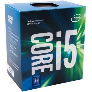 Processador Intel Core i5-7400 3.00 GHz 6MB Cache - LGA1151