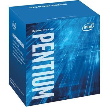 Processador Intel Pentium G4400 3.3 GHz 3MB Cache - LGA1151