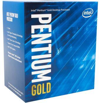 Processador Intel Pentium Gold G5400 3.7 GHz 4MB Cache - LGA1151
