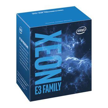 Processador Intel Xeon E3-1225 v5 3.3 GHz - Socket LGA1151