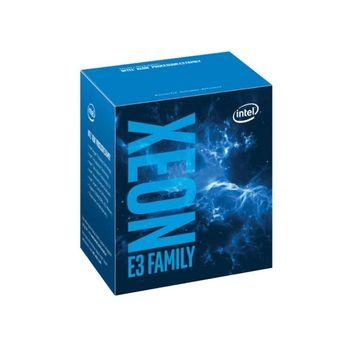 Processador Intel Xeon E3-1245 v6 3.7 GHz 6MB Cache - LGA1151