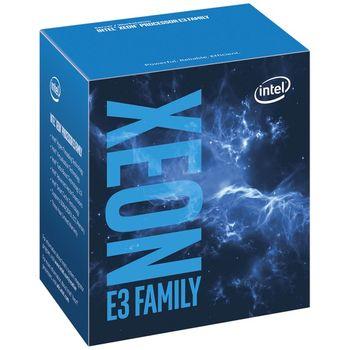 Processador Intel Xeon E3-1275 v6 3.8 GHz 8MB Cache - LGA1151