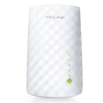 Repetidor Wireless Dual Band AC750 TP-Link - RE200 Ver:2.0