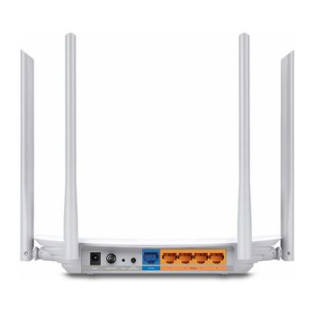 Roteador Wireless Dual Band AC1200 TP-Link - Archer C50 Ver:3.0