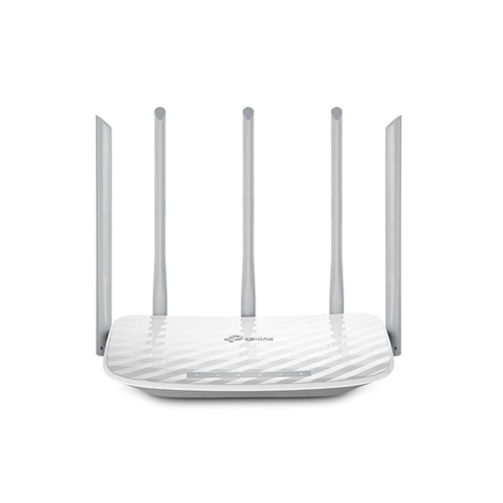 Roteador Wireless Dual Band AC1350 TP-Link - Archer C60 Ver:2.0