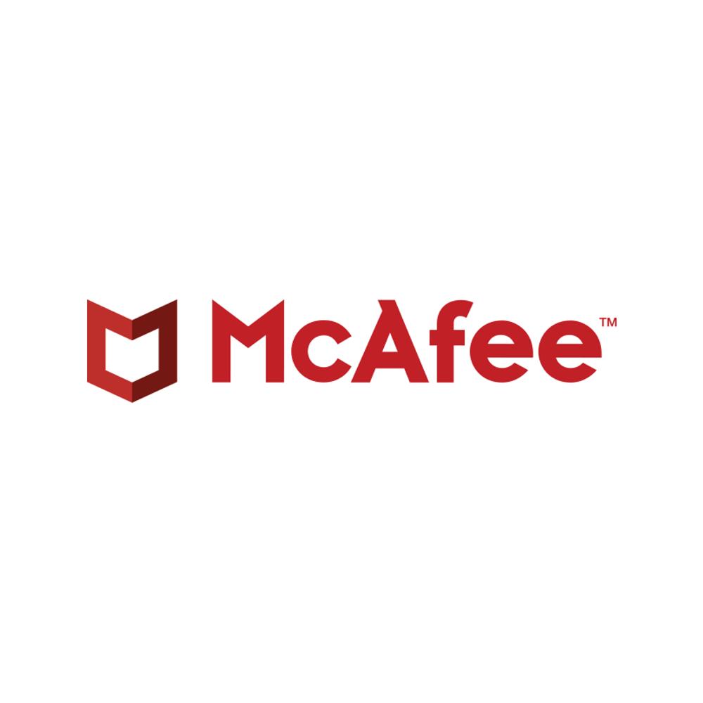 Software McAfee Antivírus Plus Versão Digital - Licença de 1 Ano