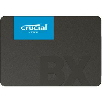 SSD Crucial BX500 240GB Sata 3 - CT240BX500SSD1