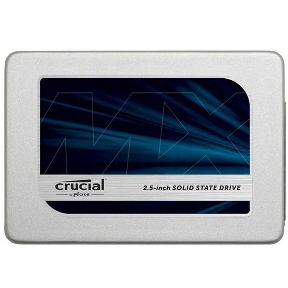 SSD Crucial MX300 525GB Sata III - CT525MX300SSD1