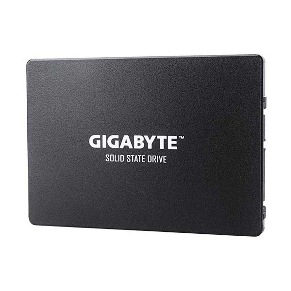 SSD Gigabyte 120GB Sata 3 - GP-GSTFS31120GNTD