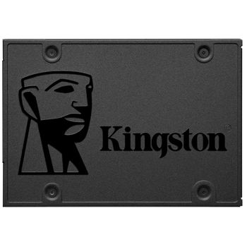 SSD Kingston A400 240GB Sata 3 - SA400S37/240G