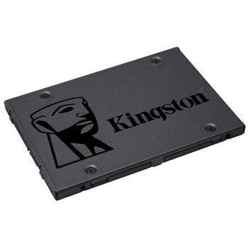 SSD Kingston A400 480GB Sata 3 - SA400S37/480G