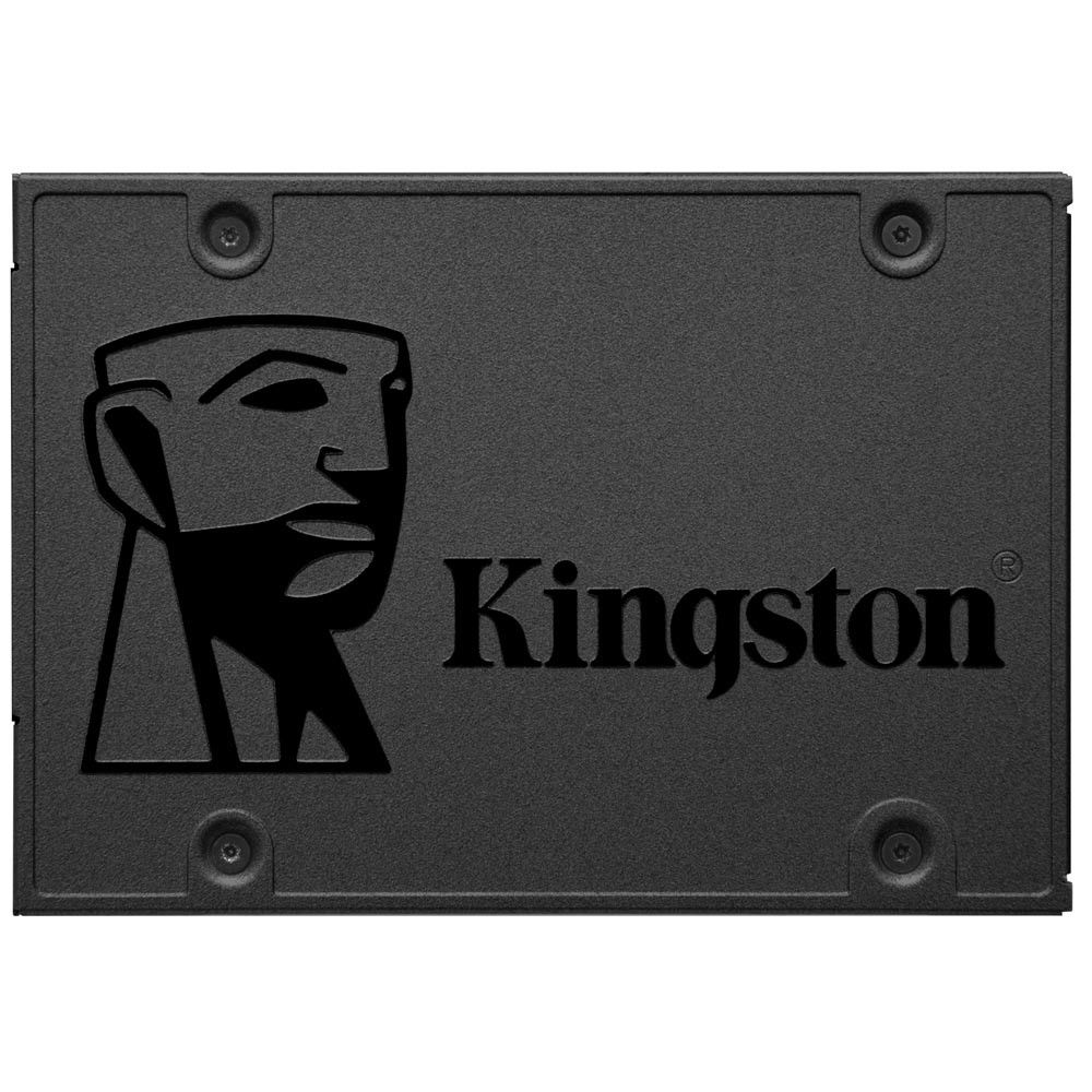 SSD Kingston A400 480GB Sata 3 - SA400S37/480G