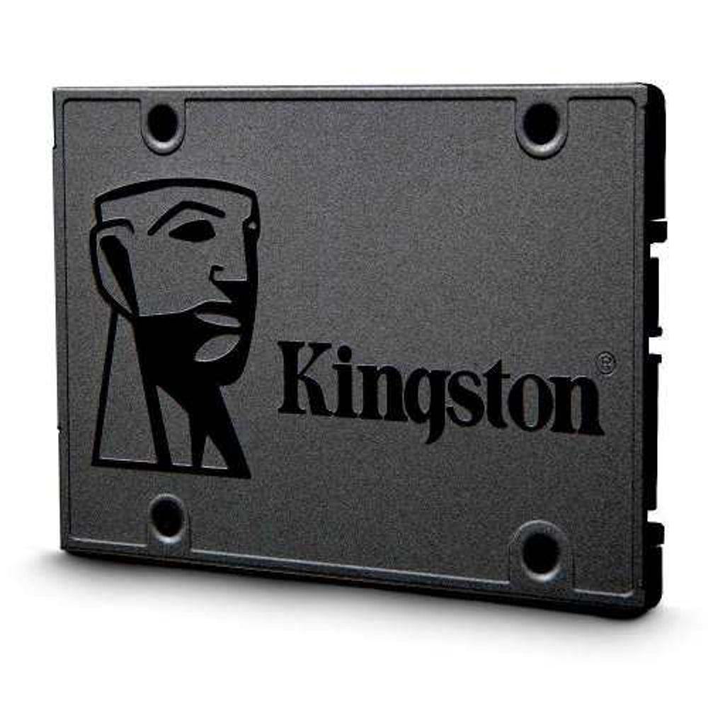 SSD Kingston A400 960GB Sata 3 - SA400S37/960G