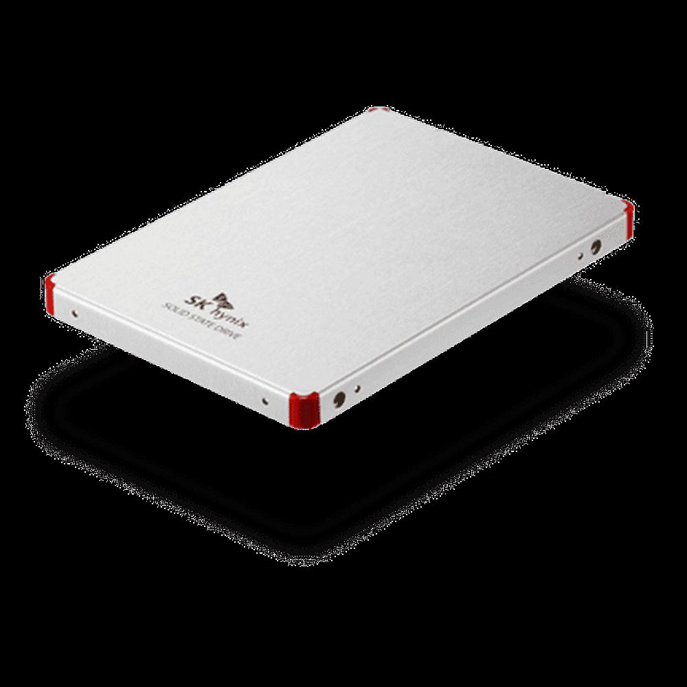 SSD SK Hynix Canvas SL308 250GB Sata III - HFS250G32TND-N1A2A