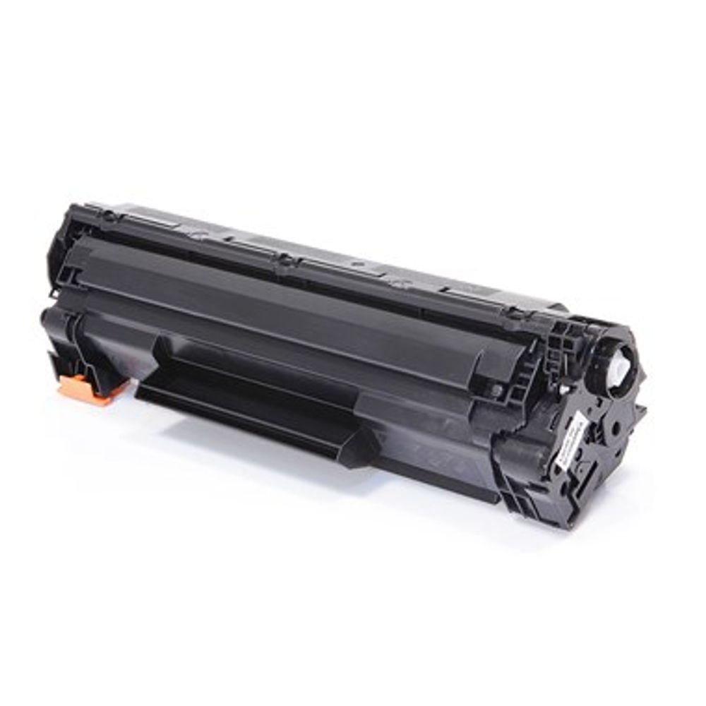 Toner Masterprint Premium Cartridge HP LaserJet - CB-435/436/285/278A