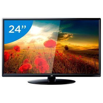 TV AOC LED 24