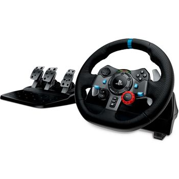 Volante Logitech Gamer G29 Driving Force - 941-000111