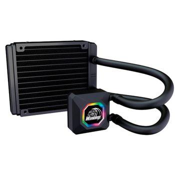 Watercooler Akasa Venom R10 RGB LED - AK-LC4001HS03