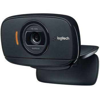 Webcam Logitech C525 HD 720p - 960-000715