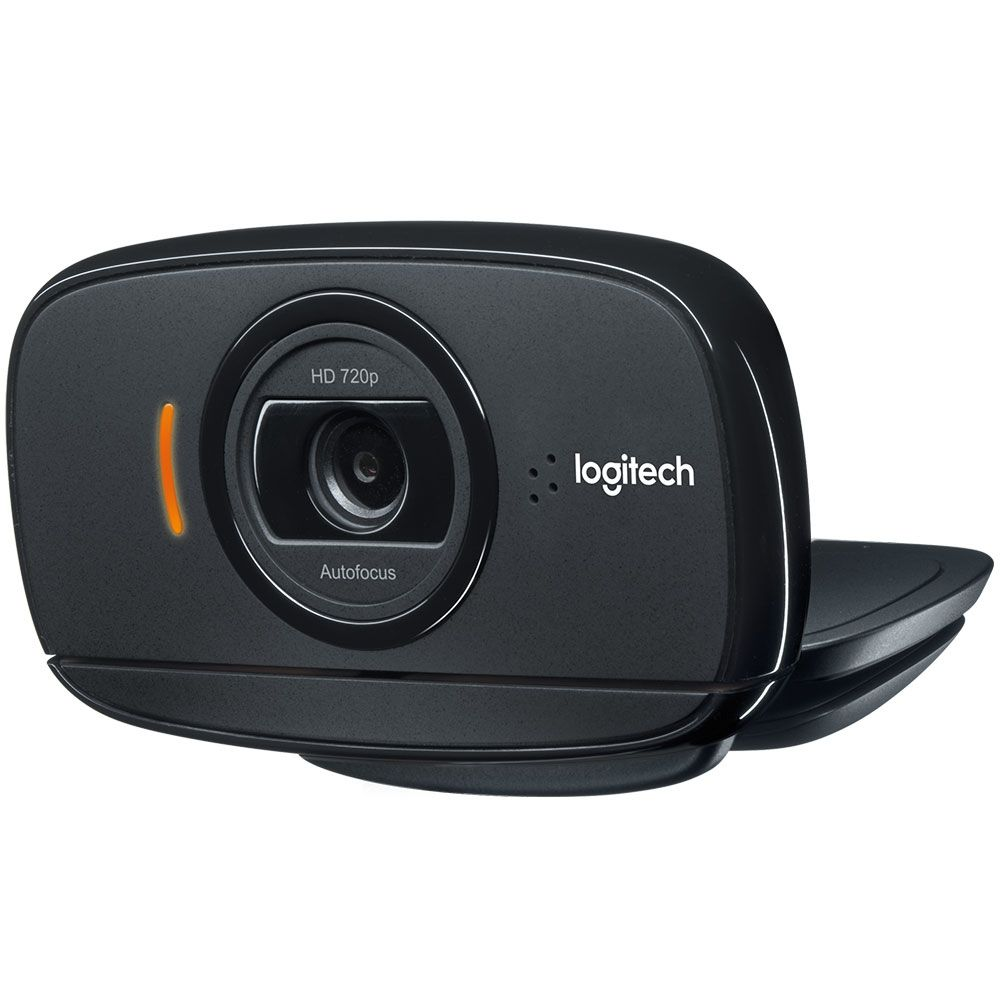 Webcam Logitech C525 HD 720p - 960-000715