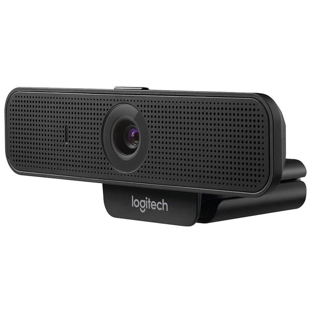 Webcam Logitech C925e Full HD 1080p - 960-001075