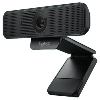 Webcam Logitech C925e Full HD 1080p - 960-001075