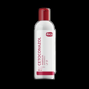 Cetoconazol Shampoo 2% 200 ml