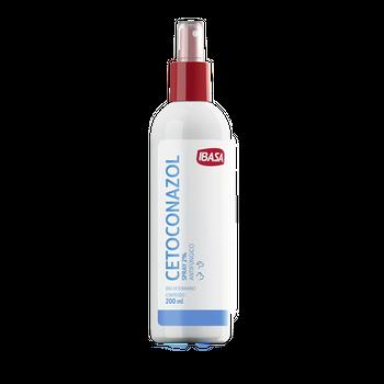 Cetoconazol Spray 2% 200 ml