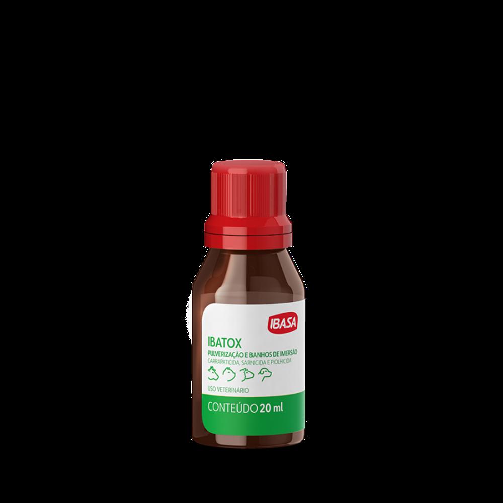 Ibatox 20 ml