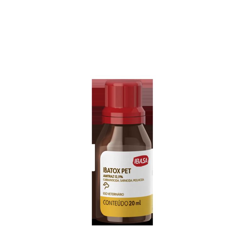 ibatox-pet-20-ml