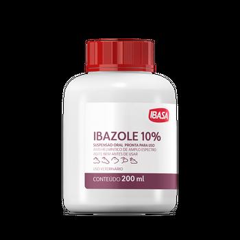 Ibazole 10% 200 ml