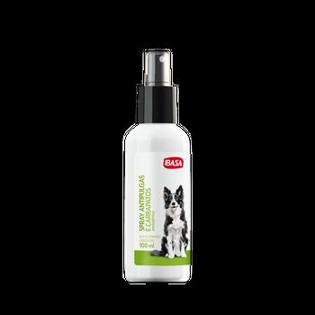 Spray Antipulgas e Carrapatos 100 ml