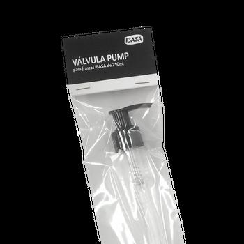 Válvula Pump 250 ml