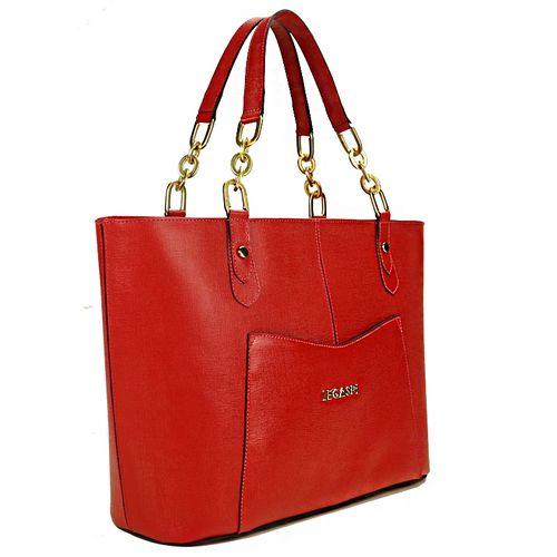 Bolsa de couro Cassia 10611