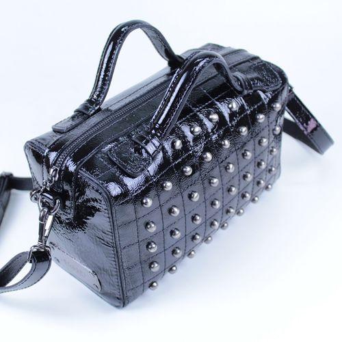 Bolsa de couro Alice 10561
