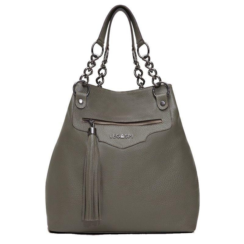 bolsa-em-couro-estilo-saco-legaspi-bucket-bag-com-correntes