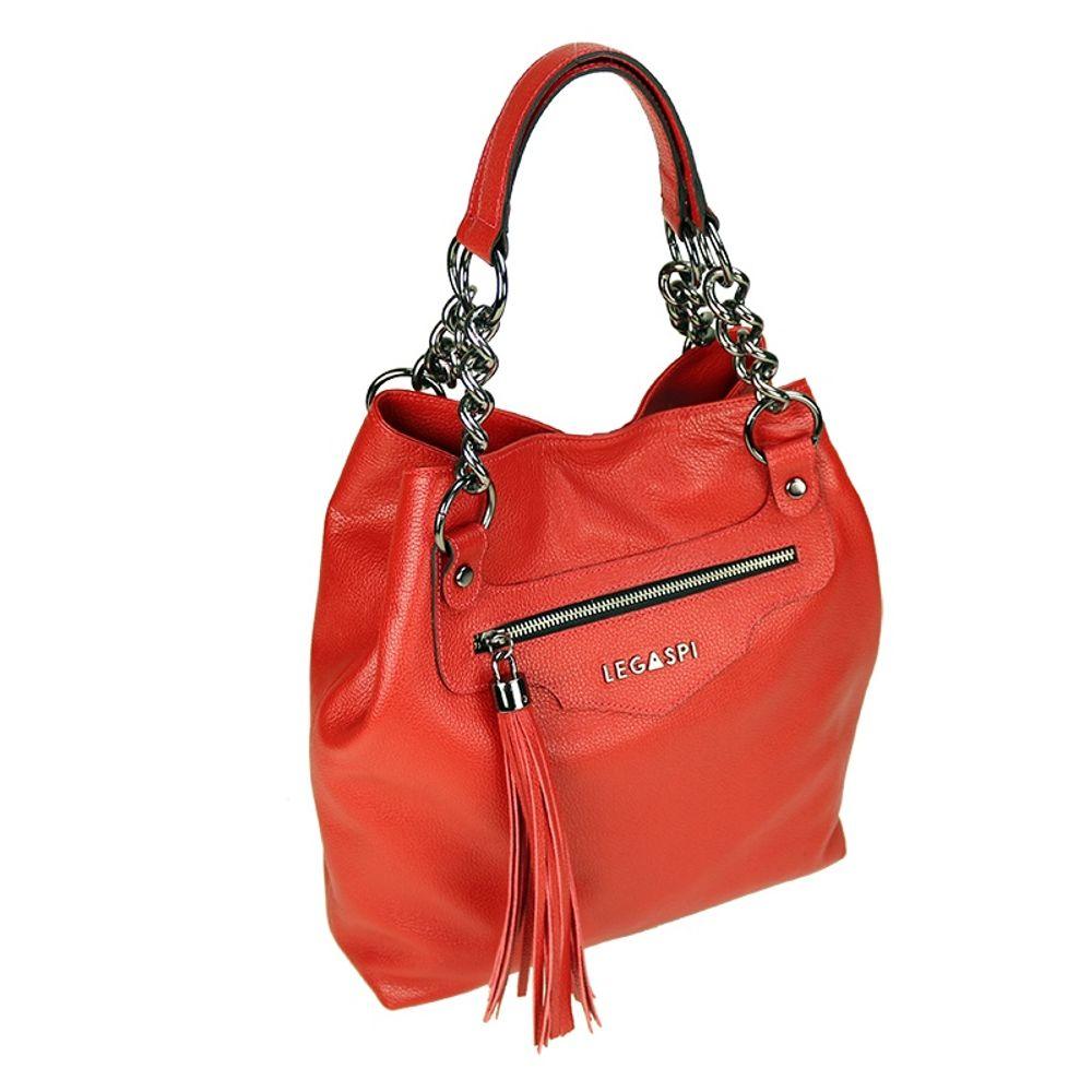 Bolsa de couro Anne 10577